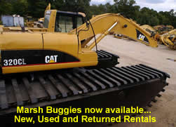 Swamp Buggy for Sale Marsh Buggies for Sale and Rent - LRHR, LLC