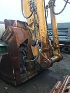 Material Handler Front Ends, Booms and Sticks - LRHR, LLC